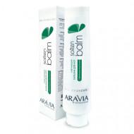 Отзывы Бальзам для ног смягчающий с эфирными маслами Aravia Professional Soft Balm 100 мл