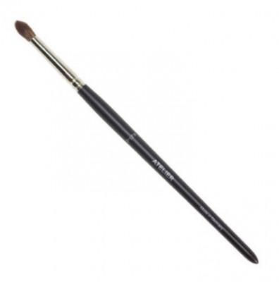 Кисть с длинным ворсом для растушевки Make-Up Atelier Paris P17S: фото