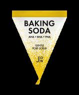 Скраб для лица с содой J:ON BAKING SODA GENTLE PORE SCRUB 5г*20